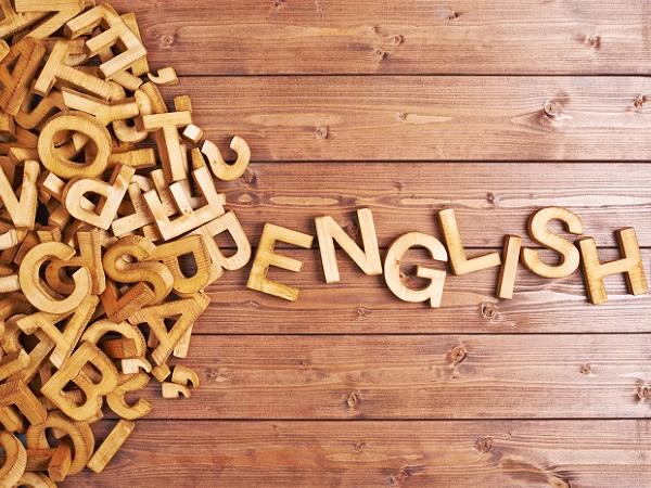英語 語彙力