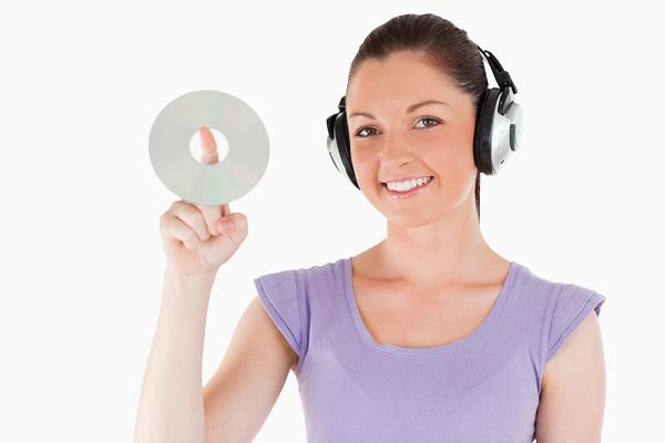 英語学習 CDプレーヤー