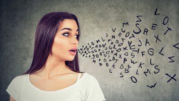 英語 発音問題