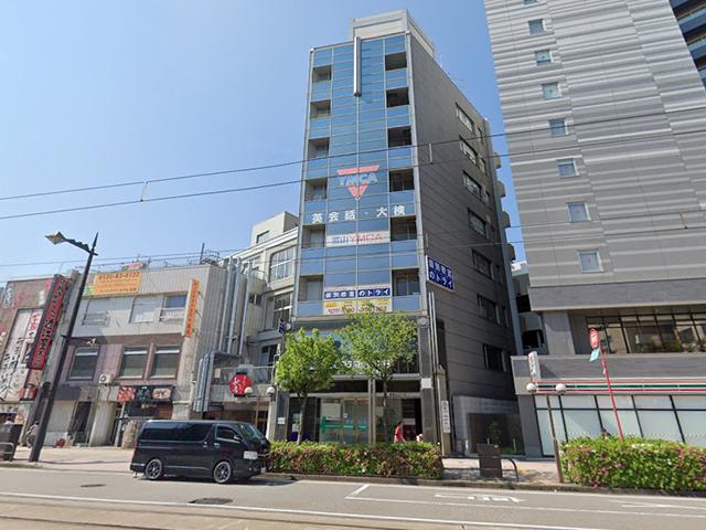 富山YMCA駅前センター