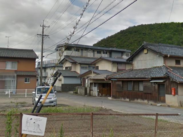 岐阜ELR 戸羽川教室の外観