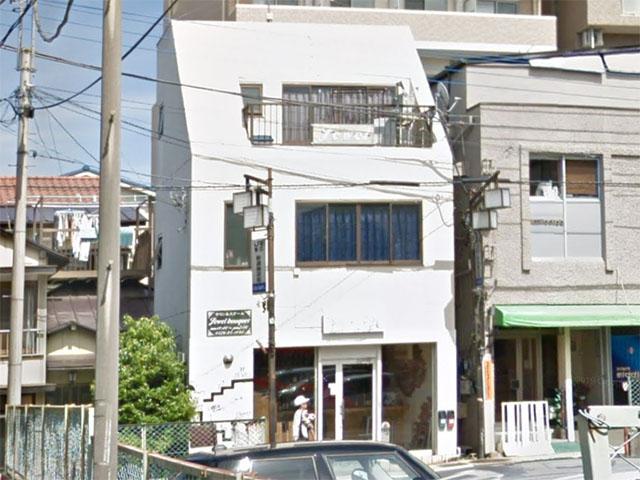 オムニインターナショナル英会話 成田駅教室の外観